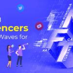 NFT influencers making waves