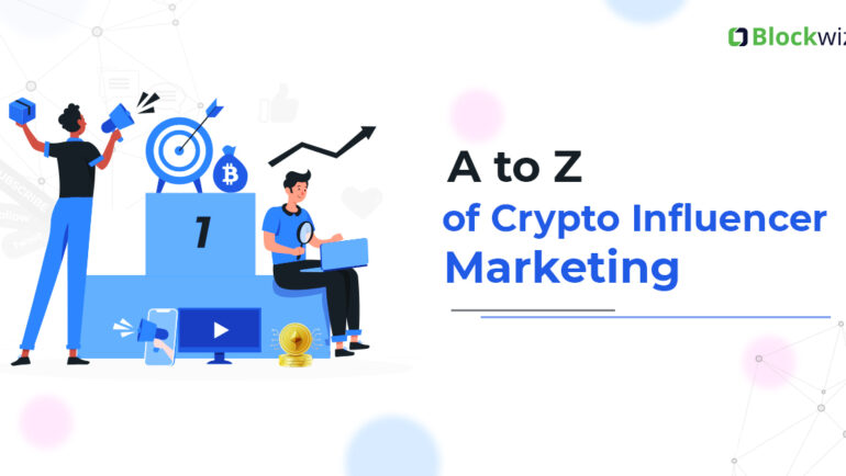 all about crypto influencer marketing