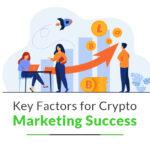 crypto marketing success